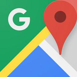 Trova la strada per Abetone su Google Maps